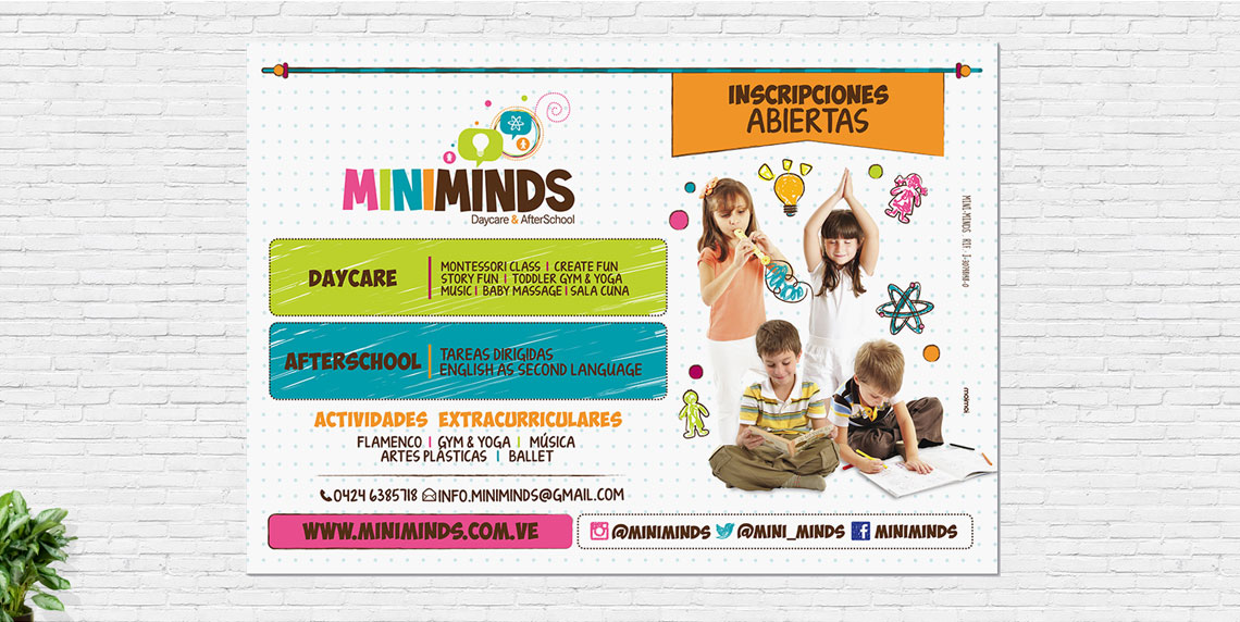 Moimoi Miniminds Daycare Amp Afterschool